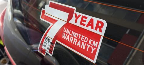 car manufacturers offer  longest warranties