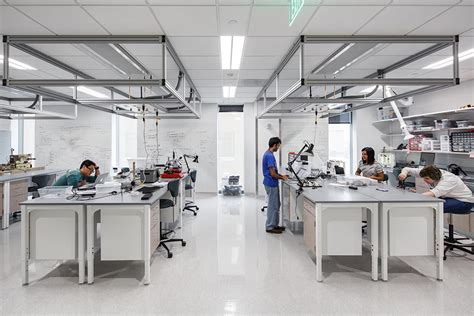 design lab west boston university opens new science and engineering