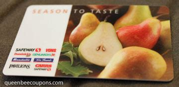 Gift Cards At Safeway Discount - earn 4x the fuel points thru october 29 plus enter to win 50 safeway gift card
