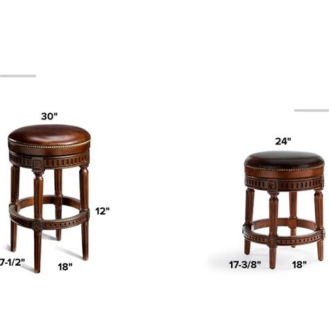 Frontgate Manchester Swivel Bar Stool by Manchester Swivel Backless Bar And Counter Stools Frontgate