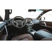 Toyota Land Cruiser Prado Release Date Review 2018 Cars