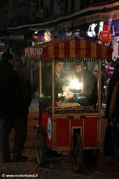mensa popolare di bergamo turchia istanbul motortravel