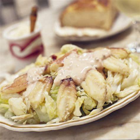 Oyster Bread Machine Recipes Crab Louie Williams Sonoma