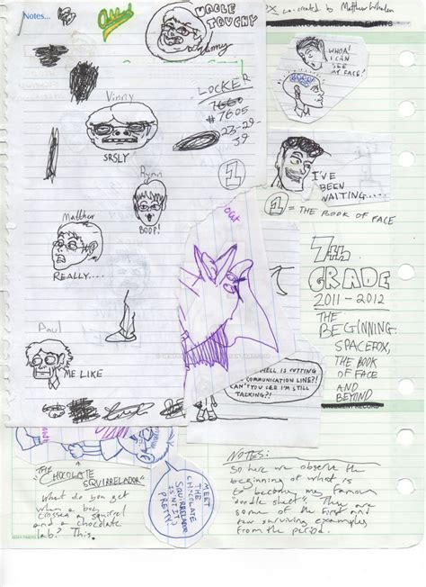 doodle archive the doodle archive page 2 by generalpleco2007 on deviantart