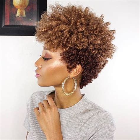 short natural hairstyles on instagram see this instagram photo by thecutlife 15 1k likes