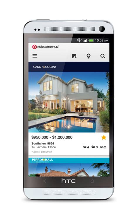 mobile site awards realestate au s new m site finalist 2013 mobile awards