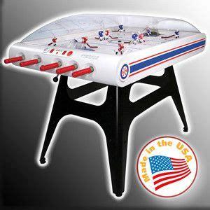 carrom elite stick hockey table sportcraft 90 x3 shadow turbo hockey table game room on
