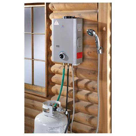 outdoor shower water heater l7 outdoor tankless water heater