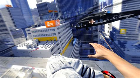 i broke the world record mirrors edge 2 catalyst part 4 funny clips online reviews by gamers