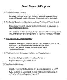 research template sle research template 5 free documents