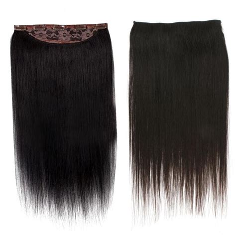one clip in 100 human hair extensions hair one clip in 100 human hair extensions