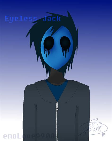 imagenes de jack sin ojos jeff the killer and eyeless jack images eyeless jack hd