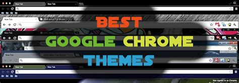 google themes top best google chrome themes of 2013 the gadget square
