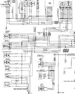 wiring diagram type 924 s model 86 sheet porsche 944 electrics