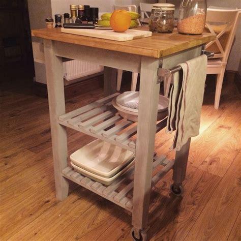 Ikea Bekvam Kitchen Cart   Rapflava