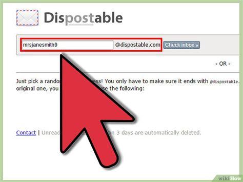 email gratis een gratis e mailadres aanmaken wikihow
