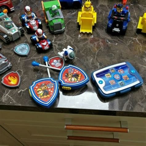 paw patrol fire boat paw patrol items for sale in navan road d7 dublin from
