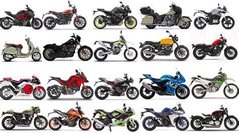 types of motocross bikes different types of motorcycles www pixshark com images