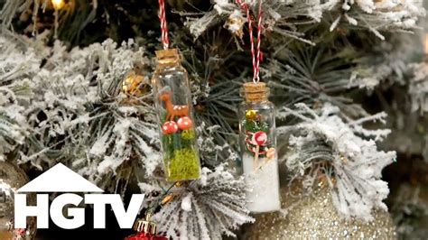 diy fairy garden ornaments hgtv youtube