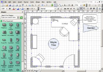 visio drawing scale part 4 inside scaled drawings microsoft office visio