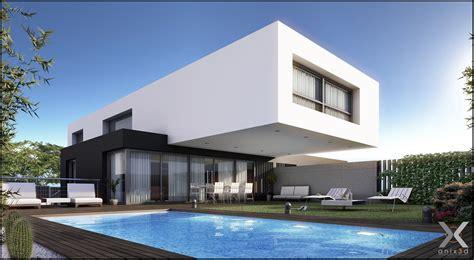 imagenes reflexivas modernas casas modernas fachadas plantas e projetos