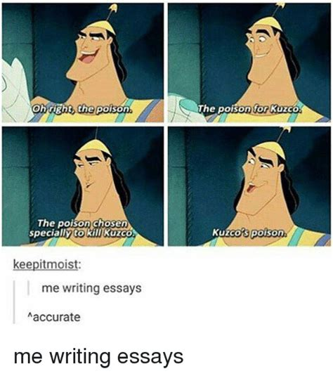 Memes About Writing Papers - 25 best memes about kuzco kuzco memes