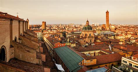 la terrazza bologna basilica di san petronio terrazza panoramica basilica