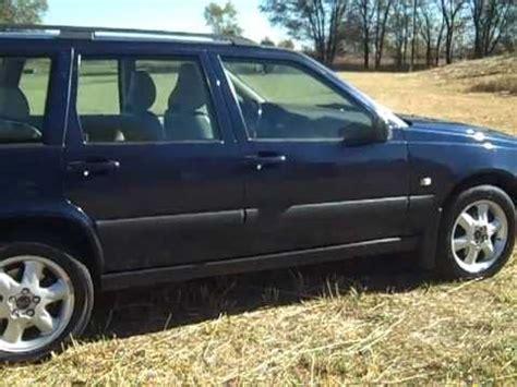 colorado motor car company  volvo  xc awd cross country youtube