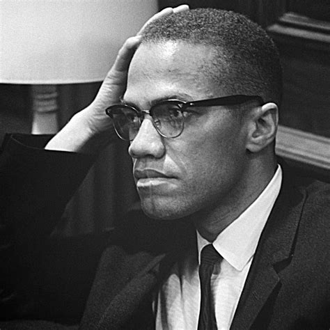 Conk Hairstyle by Conk Hairstyle Malcolm X Malcolm X From Conk To Muslim