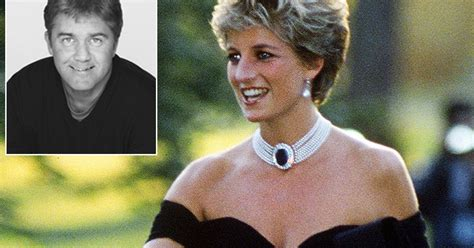 Wedding Falls Out Of Car by Princess Diana Was On The She Died Shock