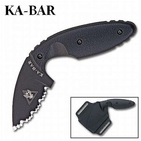 tdi enforcement knife kabar tdi serrated enforcement knife true swords