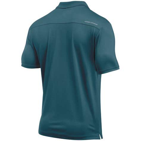 Tshirt T Shirt Kaos Ua Golf armour 2017 mens ua performance tech sleeve