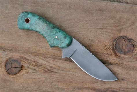 custom utility knife horizontal carry