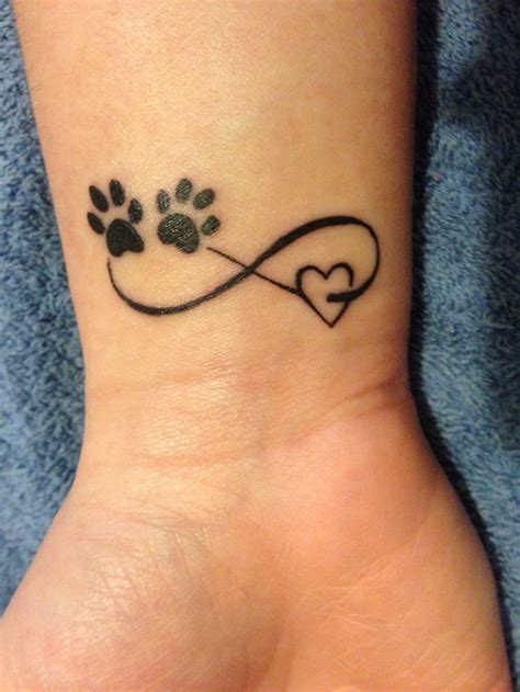cat paw tattoo designs 11 paw designs pretty designs
