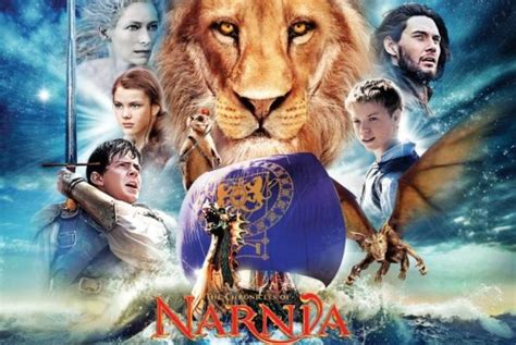 film narnia 2 en streaming tristar werkt aan the chronicles of narnia reboot