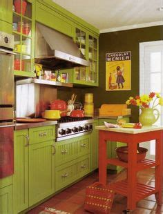 green and red kitchen ideas 1000 images about my lime green kitchen on pinterest