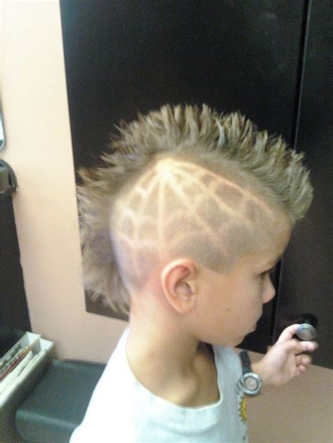 Mohawk Hairstyles For Boys by 1000 Images About S Hair On Comb