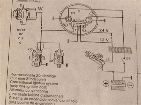 vdo gauges wiring diagrams vdo tachometer to alternator wiring diagram pro comp light