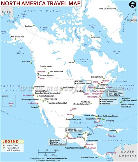 usa map tourist attractions map of usa tourist attractions