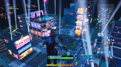 fort york city ffa fortnite creative codes dropnitecom