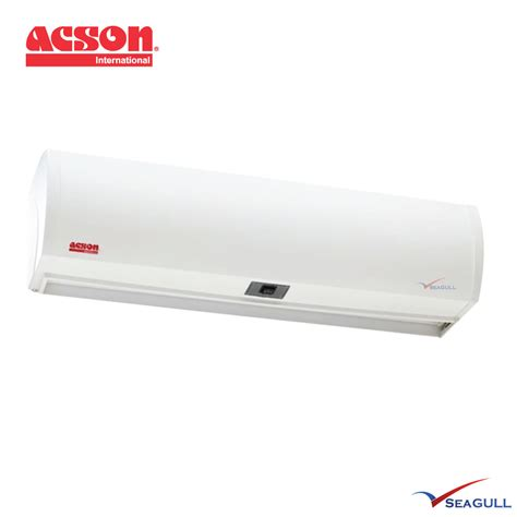 air curtain acson acson easi gard air curtain the invisible wall b series 3