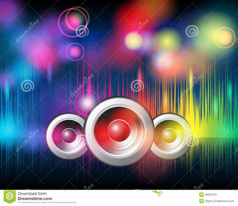 free light background music music background with glittering rainbow lights royalty
