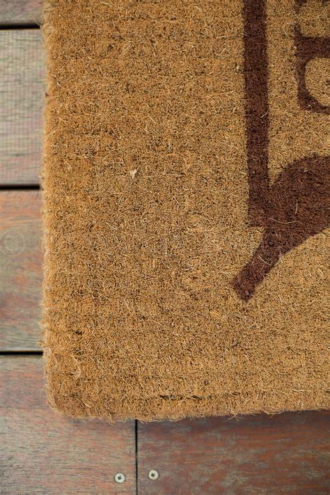 heavy duty outdoor rugs fab door mat 45x120 welcome 100 4cm coir doormat outdoor rugs heavy duty ebay