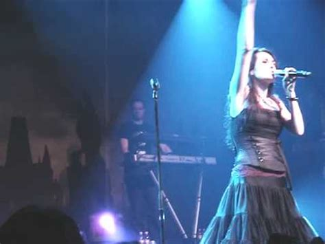 within temptation the howling (live@pecsa 2008.01.18