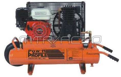 powr profile tv908