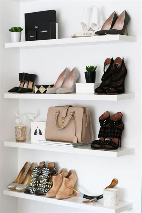 shelves for shoes 17 best ideas about shoe display on shoe racks for closets shelves for shoes and