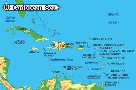 map of grenada island homeward bound grenada