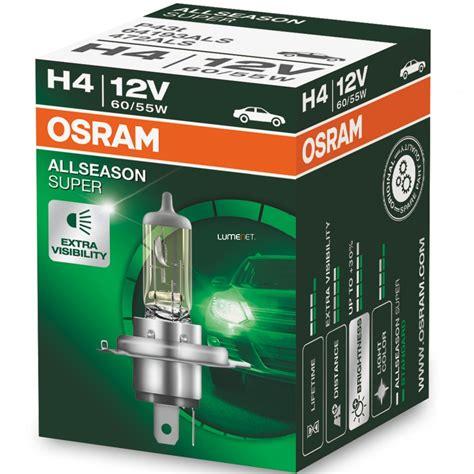 Bohlam Osram All Season 250 Fi H7 osram allseason 64210all h7 lumenet