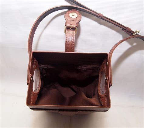 Tas Kulit Drupadi Made Bag Leather Bag Tas Kulit Formal fano premium vintage leather sling bag tas kulit