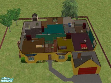 742 evergreen terrace floor plan 742 evergreen terrace floor plan meze blog